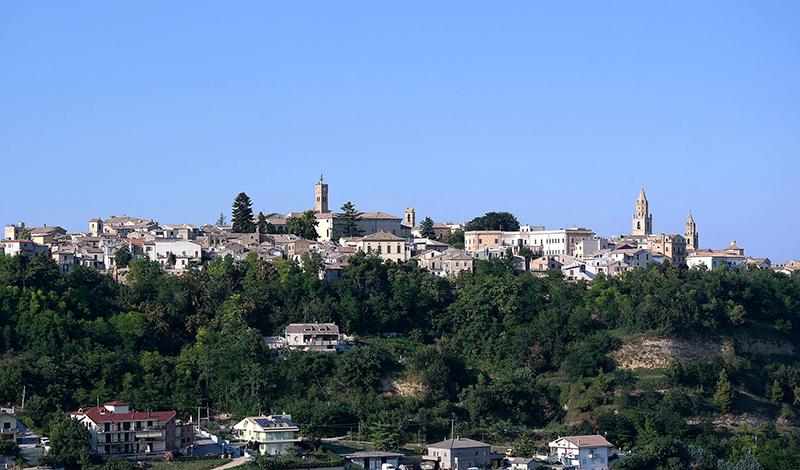 Agriturismi Castelnuovo Vomano
