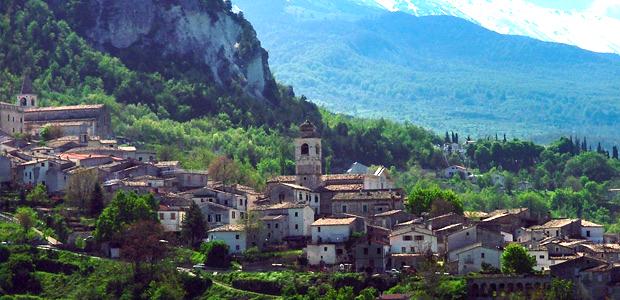 Hotel Caramanico Terme