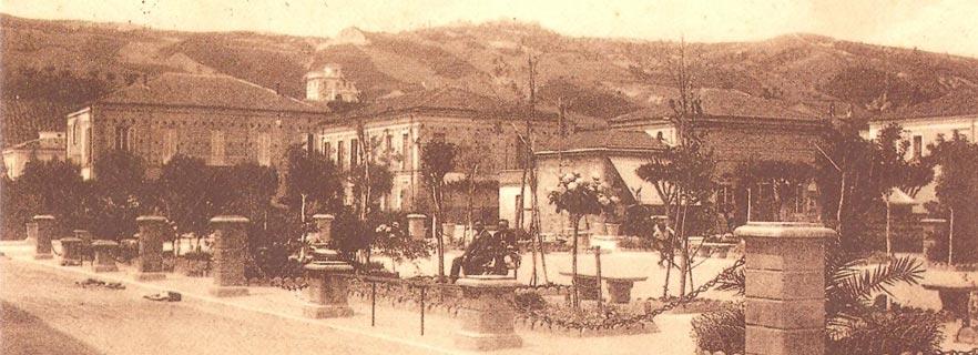 roseto-degli-abruzzi-storia