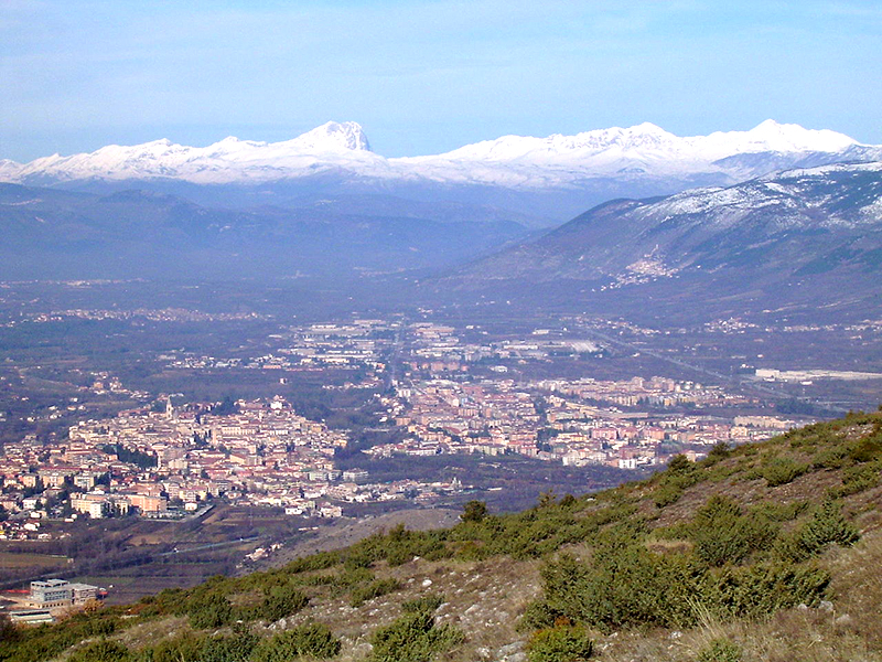 Agriturismi Sulmona
