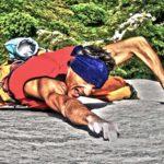 Manolo, la leggenda vivente dell'arrampicata al Festival della Montagna 2016