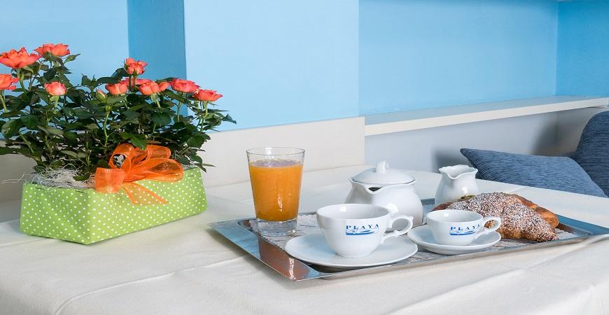 colazione-residence-playa