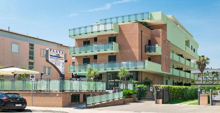 esterno-residence-playa