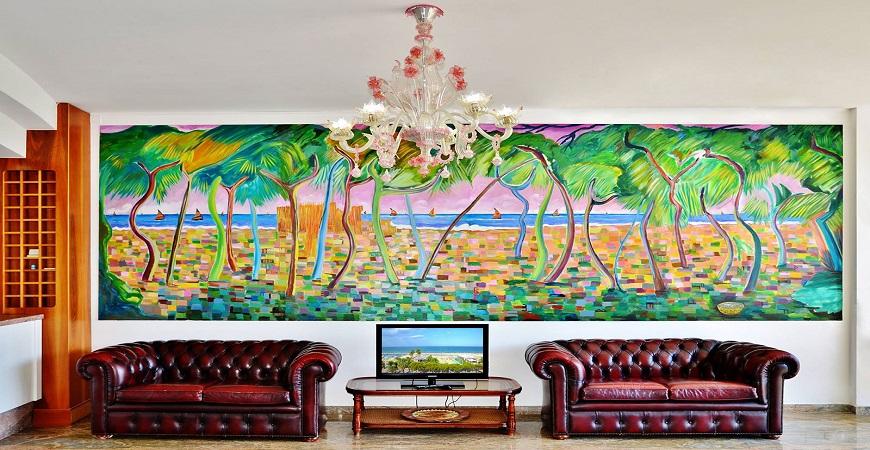 hall-residence-playa