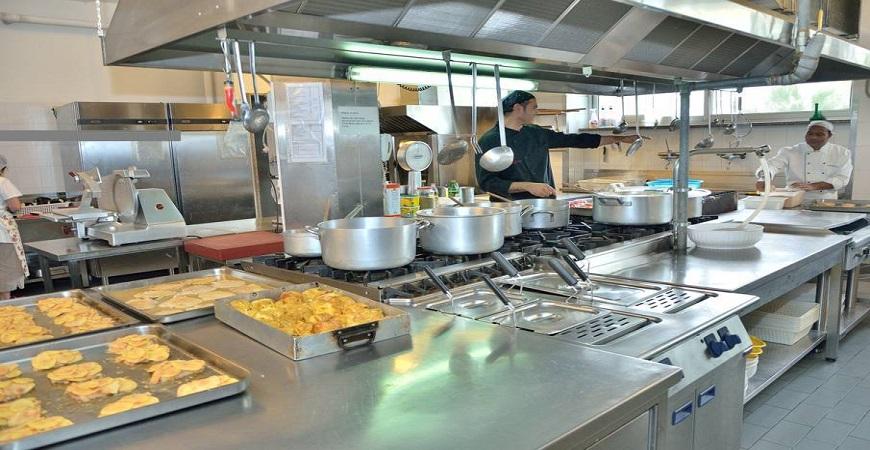 hotel-king-la-cucina