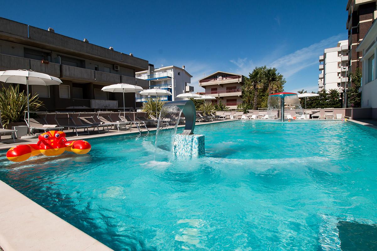 Hotel Excelsior - Alba Adriatica - Vivi L\'Abruzzo