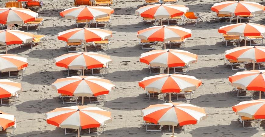 Spiaggia Haway
