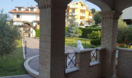 Residence in Villa