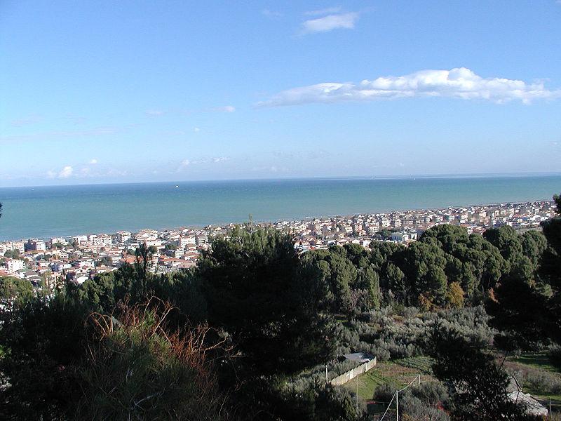 Hotel Francavilla al Mare