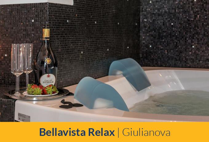 bellavista relax roseto