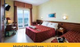 offerta autunno hotel hermitage