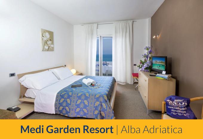 offerta dicembre medi garden resort alba adriatica