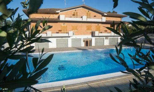 Hotel E Residence In Abruzzo