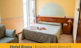 offerta estate hotel roma