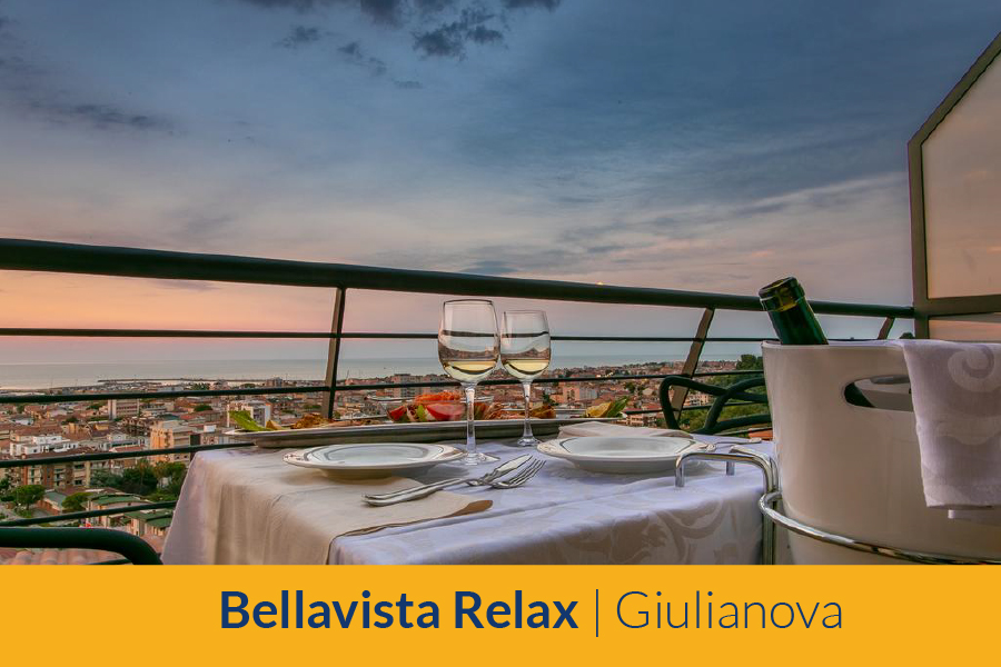 offerta estate bellavista giulianova