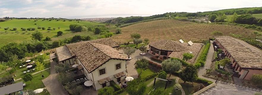 Agriturismi Abruzzo